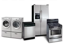 Kitchen Appliances Repair Kanata