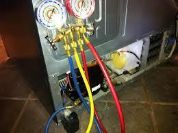 Refrigerator Technician Kanata